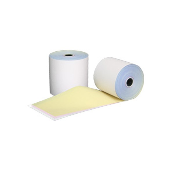 3 Ply Cash Register Rolls