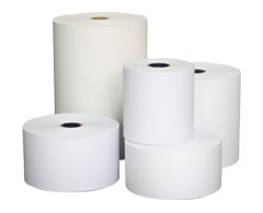 All Non-Thermal Paper Rolls